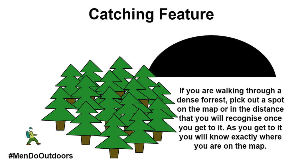Catching Feature