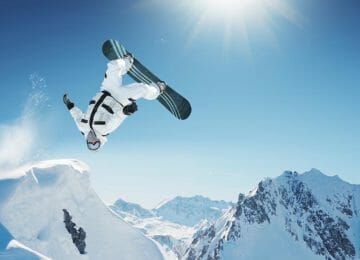 Snowboarding Gear for beginner