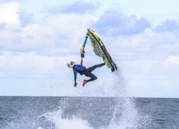Bruno Jacob (Jetski) - Featured Profile